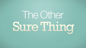 the other sure thing video