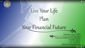 A 6-Step Journey To Your Financial Future
