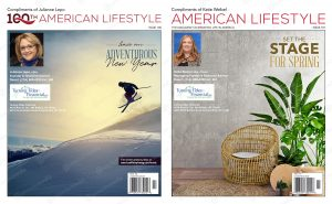American Lifestyle Magazine: Love The Little Things